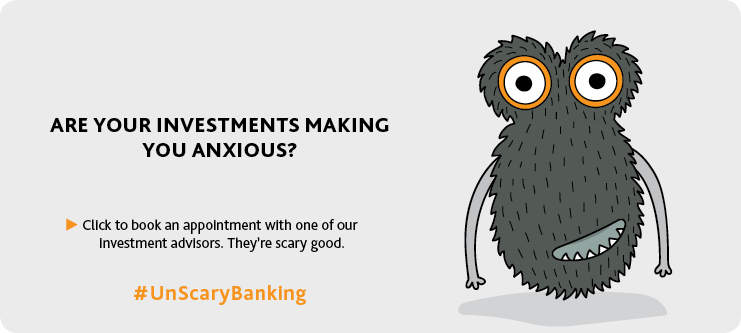 Welcome to UnScary Banking!