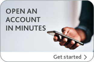 Get started with opening an Alterna Savings account in minutes