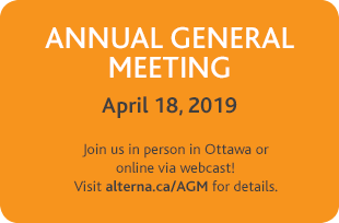 Annual General Meeting 2019