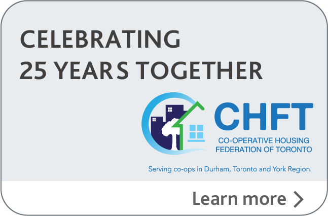 Celebrating 25 years together, CHFT, learn more