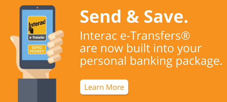 Interac eTransfer