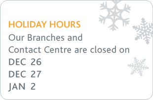 Holiday Contact Hours